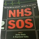 Cover of NHS SOS