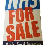Cover NHS FOR SALE