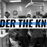 Cover Under the Knife