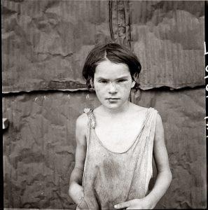 Poverty in children often linked to poor mental health